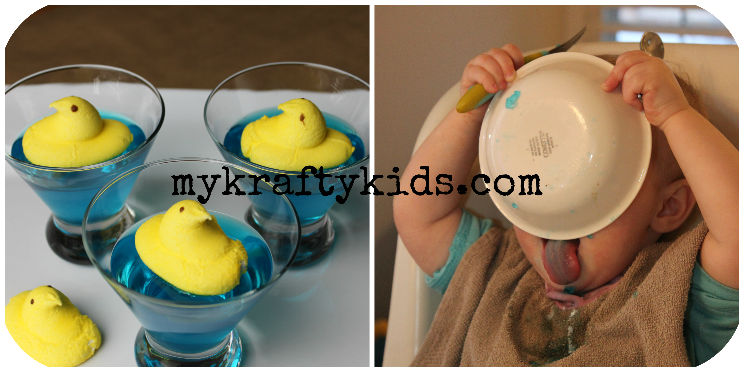 Easter Activities Around our House